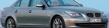 BMW 5-series (E60/E61) на IronHorse.ru ©