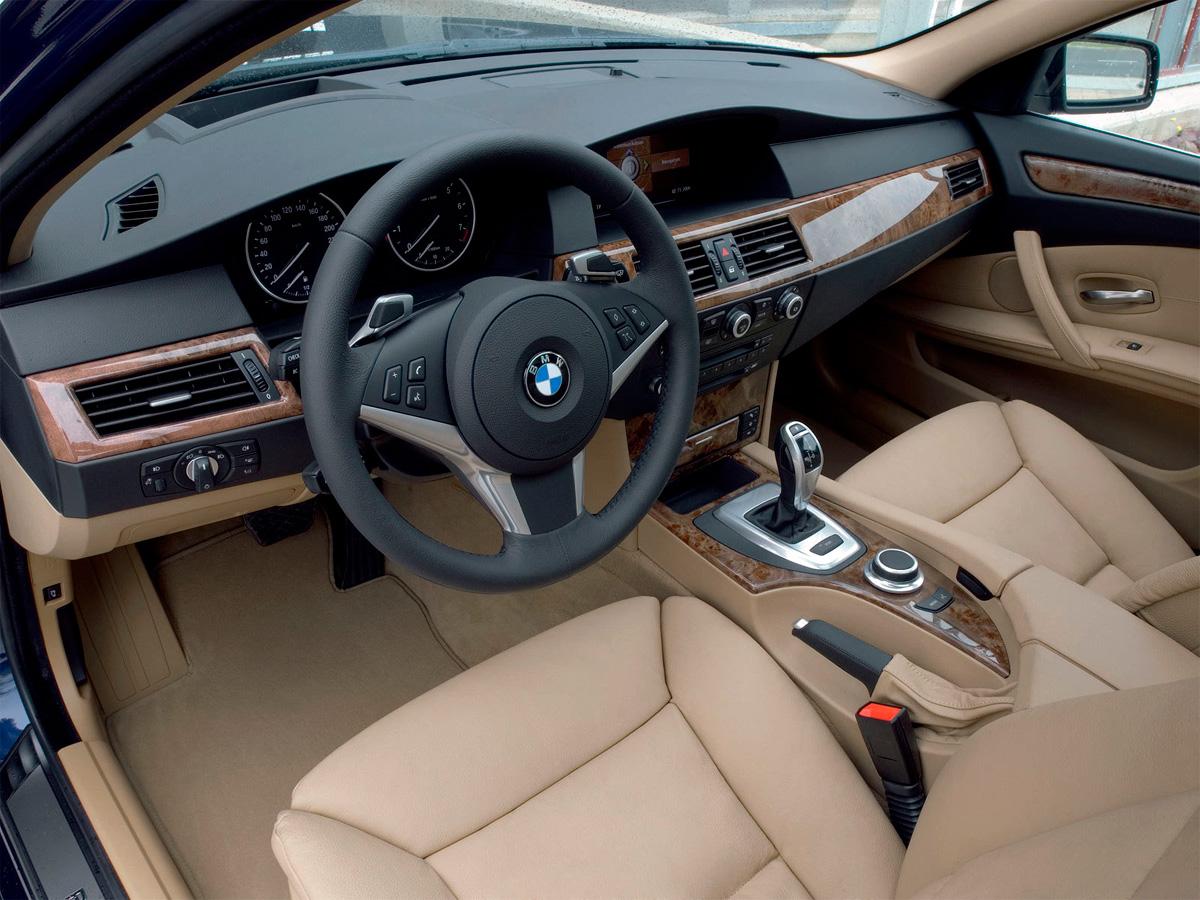 Технические характеристики BMW 3 Series / БМВ 3 Ceрия ...