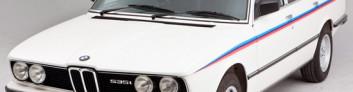 BMW M535i (E12) на IronHorse.ru ©