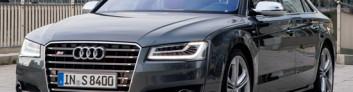 Audi S8 (2015)