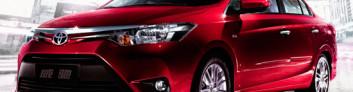 Toyota Vios (2017-2018) на IronHorse.ru ©