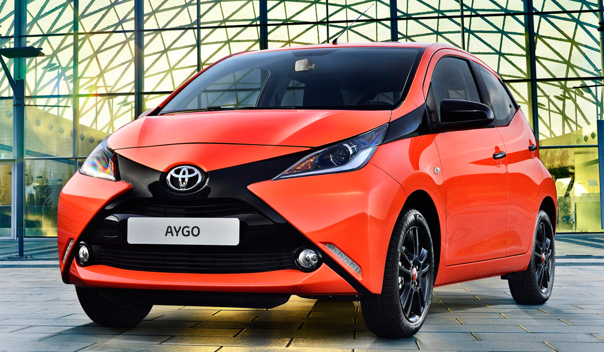 toyota aygo 2017 2018. Black Bedroom Furniture Sets. Home Design Ideas