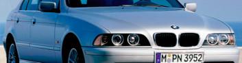 BMW 5-series (E39) на IronHorse.ru ©