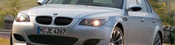 BMW M5 (E60/E61) на IronHorse.ru ©