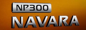 Nissan Navara (NP300)