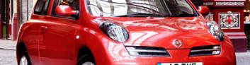 Nissan Micra 3 (K12, 2002-2010) на IronHorse.ru ©