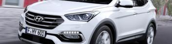 Hyundai Santa Fe Premium (2016-2017) на IronHorse.ru ©