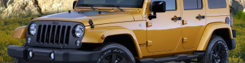 Jeep Wrangler Unlimited на IronHorse.ru ©