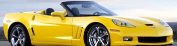 Chevrolet Corvette C6 (2004-2013) на IronHorse.ru ©