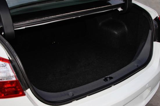 багажник Haima M6