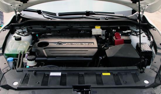 мотор Хаймы М6