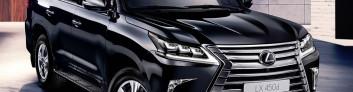 Lexus LX450d на IronHorse.ru ©