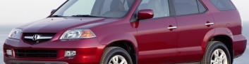 Acura MDX (2000-2006) на IronHorse.ru ©