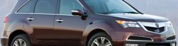Acura MDX (2006-2013) на IronHorse.ru ©