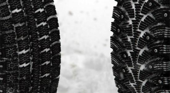 липучки или шипы на зиму