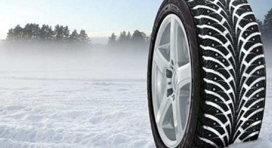 зимняя резина - узкая или широкая на IronHorse.ru ©