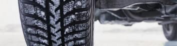 зимние шины (тест новинок 2015-2016 года) на IronHorse.ru ©