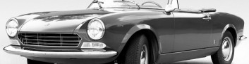 Fiat 124 Sport Spider (1966-1985) на IronHorse.ru ©