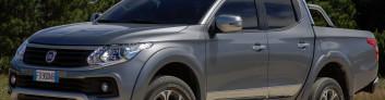 Fiat Fullback на IronHorse.ru ©