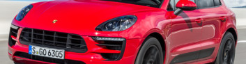 Porsche Macan GTS на IronHorse.ru ©
