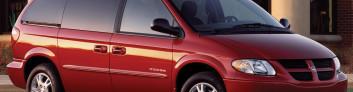 Dodge Caravan IV (2000-2007) на IronHorse.ru ©