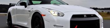 Nissan GT-R Nismo на IronHorse.ru ©
