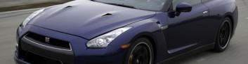 Nissan GT-R SpecV на IronHorse.ru ©
