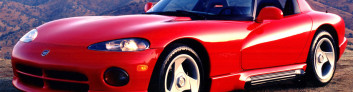 Dodge Viper (1992-1995) на IronHorse.ru ©