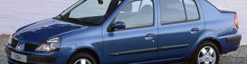 Renault Clio Symbol на IronHorse.ru ©