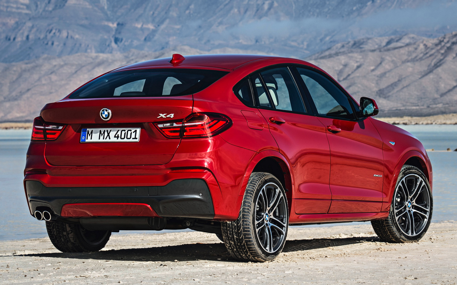 bmw x4 m sport 2016 2017. Black Bedroom Furniture Sets. Home Design Ideas