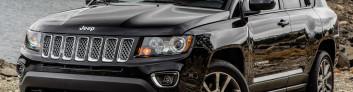 Jeep Compass (2014-2016) на IronHorse.ru ©