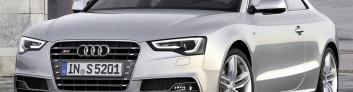Audi S5 Coupe (2007-2016) на IronHorse.ru ©