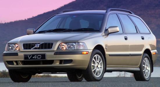 Volvo V40 (1995-2004) на IronHorse.ru ©