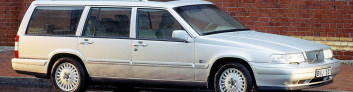 Volvo V90 (1997-1998) на IronHorse.ru ©
