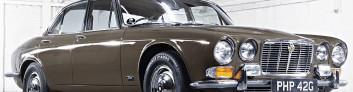 Jaguar XJ (Series 1) 1968–1973 на IronHorse.ru ©