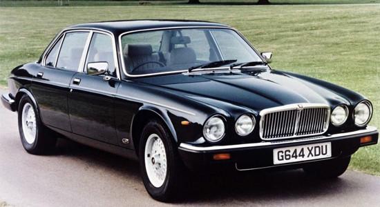 Jaguar XJ (Series 3) 1979–1992 на IronHorse.ru ©
