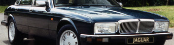 Jaguar XJ (1986–1994) на IronHorse.ru ©