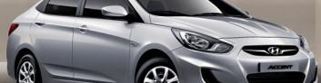 Hyundai Accent 4 (2016-2017) на IronHorse.ru ©