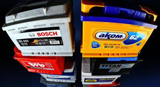 тесты и рейтинги автомобильных аккумуляторов на IronHorse.ru ©