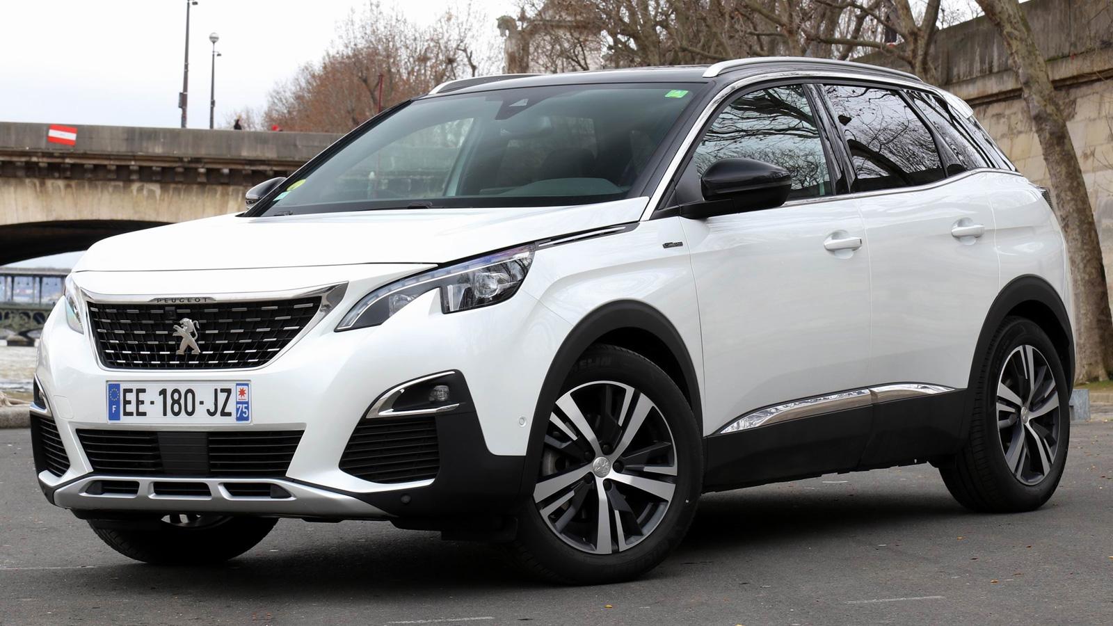 Peugeot 3008 (2017-2018) цена и характеристики, фотографии ...: http://auto.ironhorse.ru/3008-2_14025.html