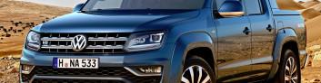 Volkswagen Amarok (2016-2017) на IronHorse.ru ©
