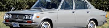 Toyota Corona Mark II (1968-1972) на IronHorse.ru ©