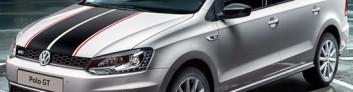 Volkswagen Polo Sedan GT на IronHorse.ru ©