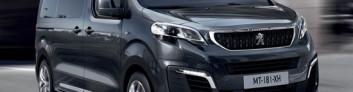Peugeot Traveller на IronHorse.ru ©