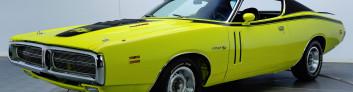 Dodge Charger (1971-1974) на IronHorse.ru ©