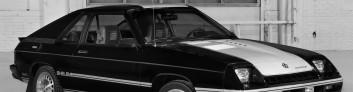 Dodge Charger (1983-1987) на IronHorse.ru ©
