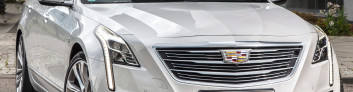 Cadillac CT6 на IronHorse.ru ©