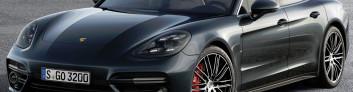 Porsche Panamera Turbo (2016-2017) на IronHorse.ru ©