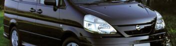 Nissan Serena (C24) на IronHorse.ru ©