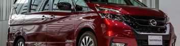Nissan Serena (C27) на IronHorse.ru ©